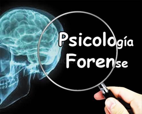 Psicología forense, Psicología jurídica