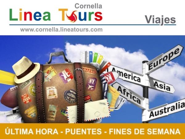 ÚLTIMA HORA - PUENTES - FINES DE SEMANA