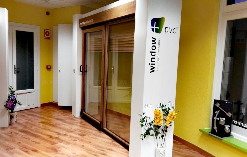 Puertas de Pvc en Palencia Imagen 2