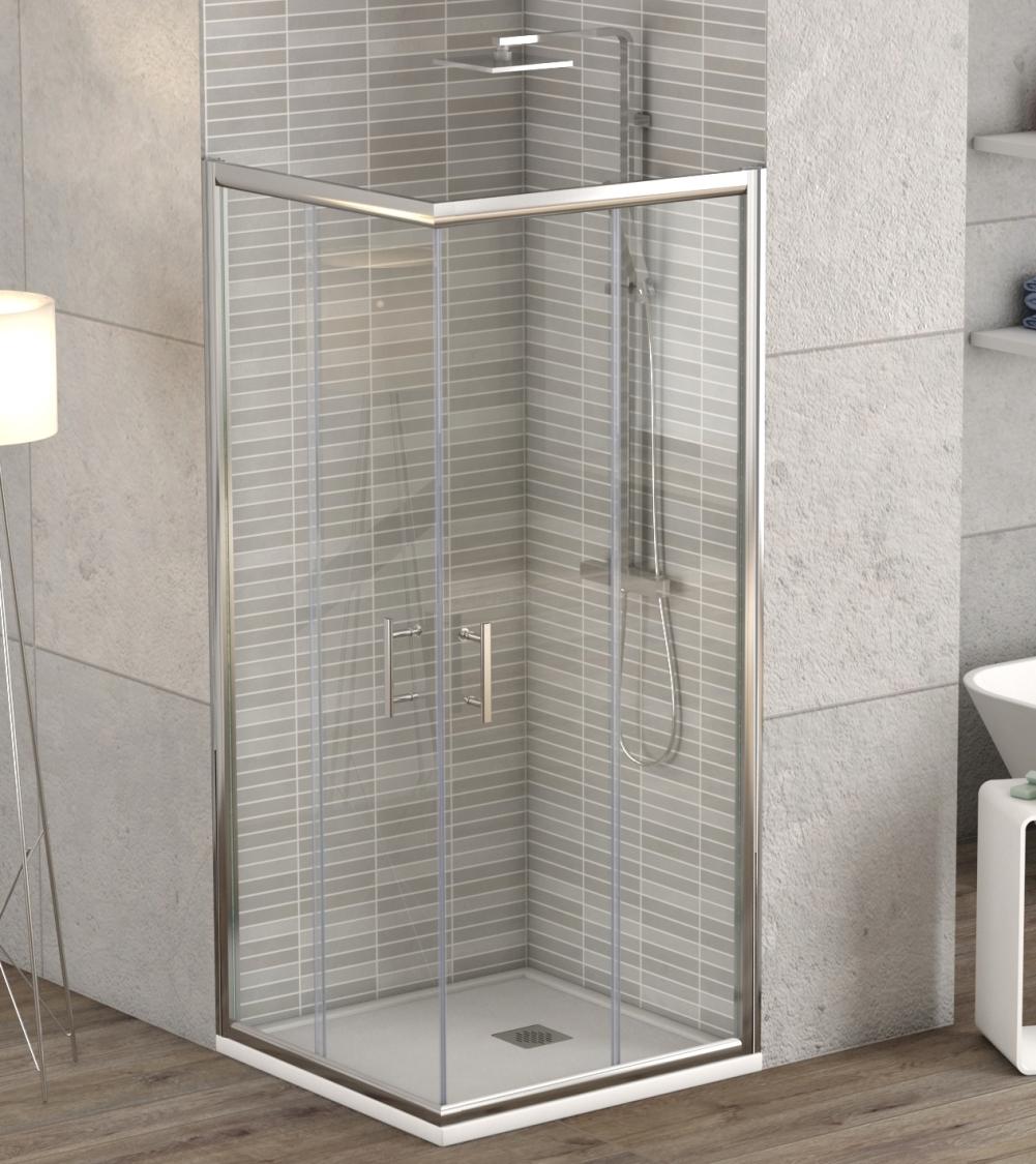 Mamparas de baño en Cáceres