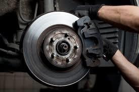 reparación de frenos en palencia