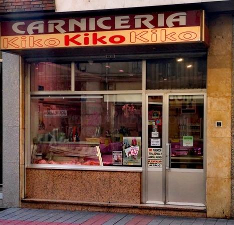 Carnicerías en Palencia