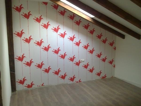 pintores papel pintado mpalencia