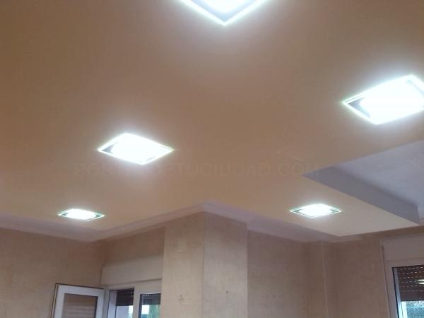 iluminacion indirecta palencia