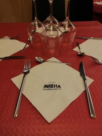 Restaurante Asequible en Palencia