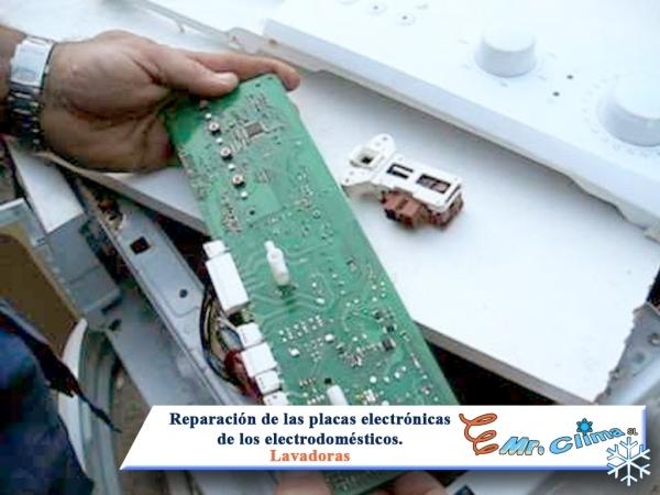 Reparación de placas electrónicas Almoradí Oihuela