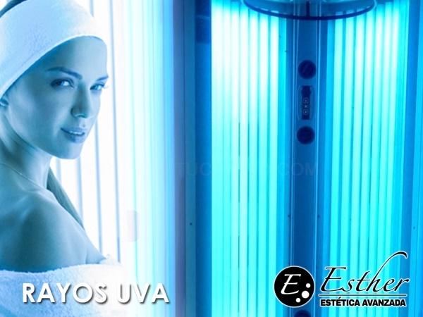 Rayos UVA en Dolores Torrevieja Almoradí
