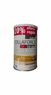 Oferta Super Collaforce 10000 dietmed OFERTA