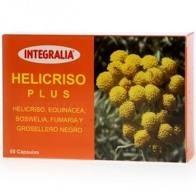 Helicriso Plus · Integralia · 60 CAP OFERTA