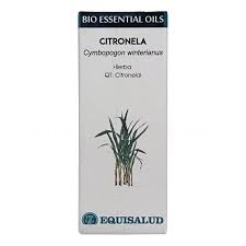 Bio Essential Oil Citronela · Equisalud · 10