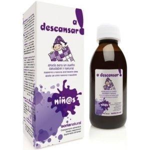 A Descansar! · Soria Natural · 150 ml