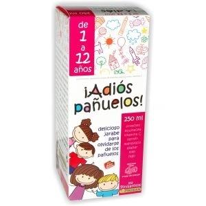 Destacado Adios Pañuelos · Pinisan · 250 ml