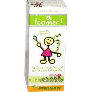 A Comer · Pinisan · 250 ml