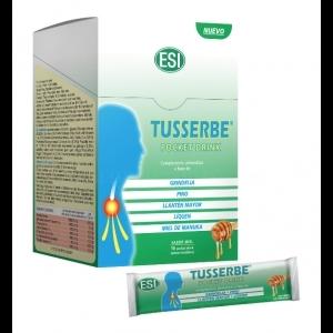Destacado Tusserbe Pocket Drink · ESI · 16 monodosis