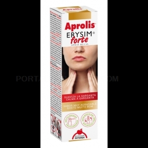 Aprolis Erysim Forte · Dietéticos Intersa · 2