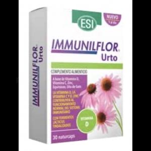 Destacado Immunilflor Urto · ESI · 30 cápsulas