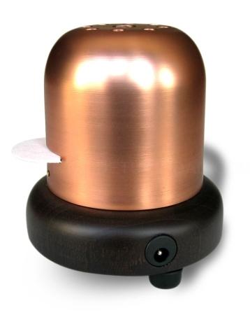 Difusor Aromas Herbarom cobre