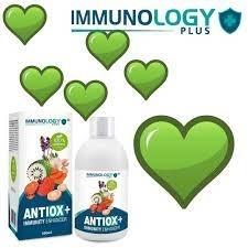 IMMUNOLOGYPLUS ANTIOX+
