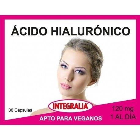 Ácido hialurónico Integralia