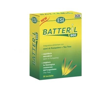Batteril 900 - Infecciones - Laboratorios Esi
