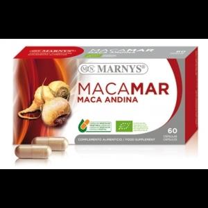 Destacado MARNYS®Macamar