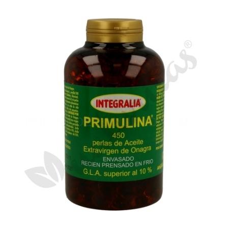 Oferta Aceite de Primulina (Onagra) Integralia 450 p
