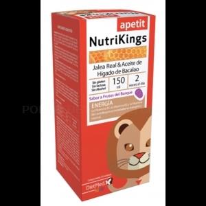NutriKings Apetit · DietMed · 150 ml