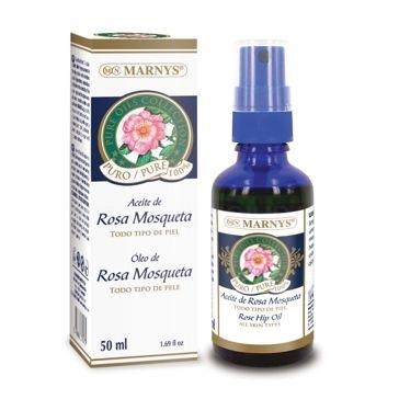 Aceite de Rosa Mosqueta MARNYS®