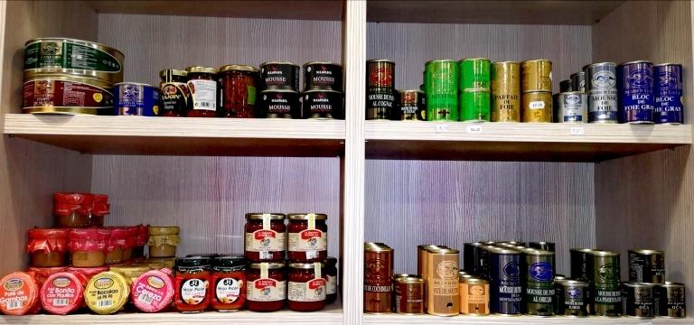 Productos selectos en Palencia