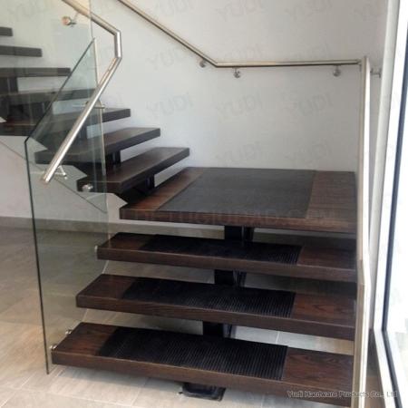 Instalación de escaleras en Palencia