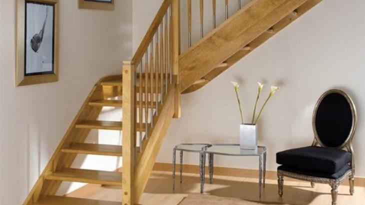 Montaje de escaleras en Palencia