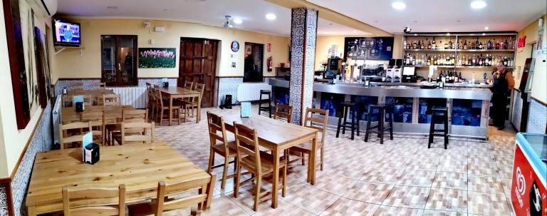 Menús en Palencia