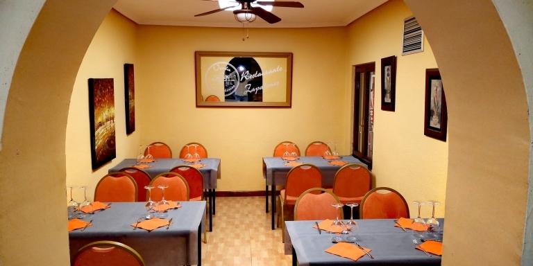 Cenas familiares en Palencia