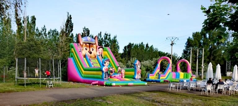 ,Menús infantiles en Palencia