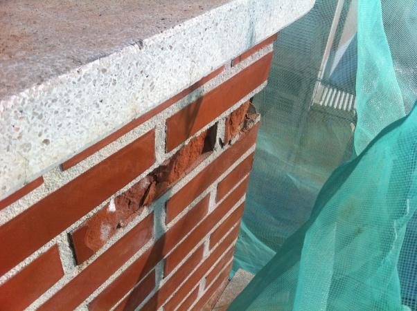 Pintura de fachadas en Palencia Imagen 2