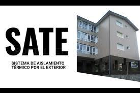 Sistema sate en Palencia