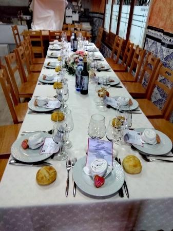 Menús de fin de semana en Palencia