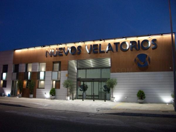 Funerarias en Palencia