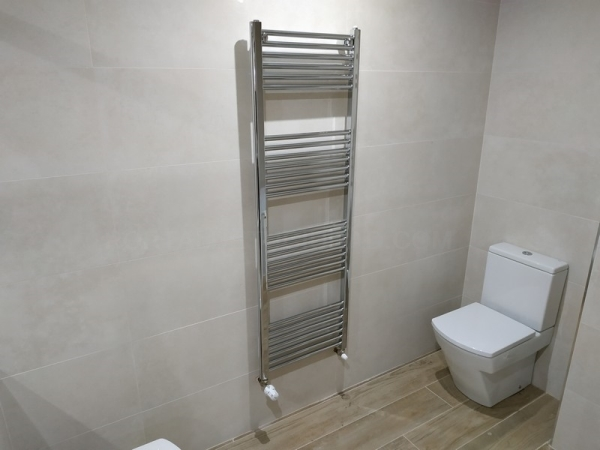radiadores baños palencia