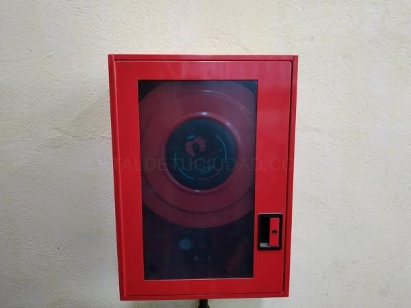 proteccion contra incendios palencia