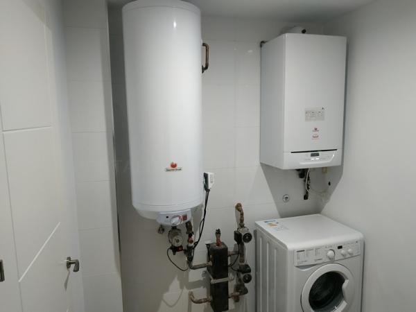 instalador de calefacción en palencia