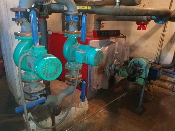 Instalación de Gas-Oíl en Palencia