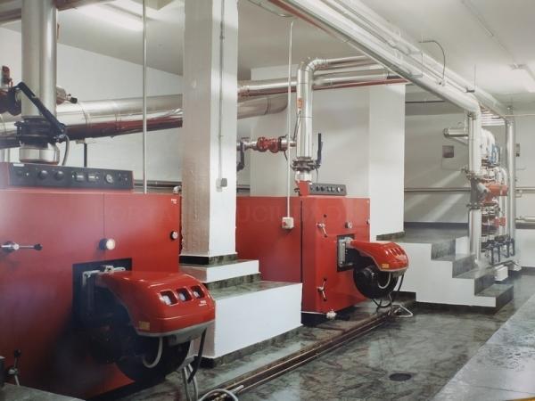 instalacion calderas gasoil palencia