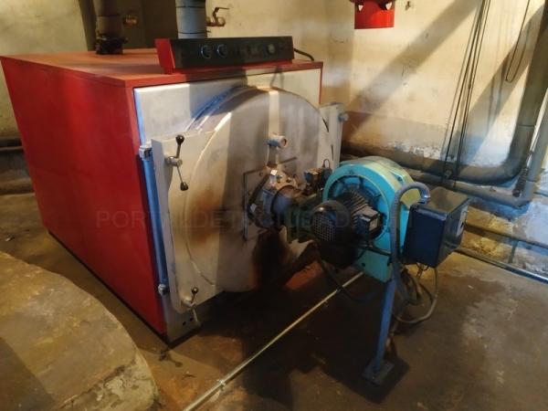 calefacciones de gas-oil palencia