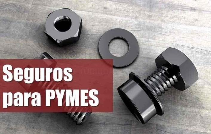 Seguro para pymes en Palencia