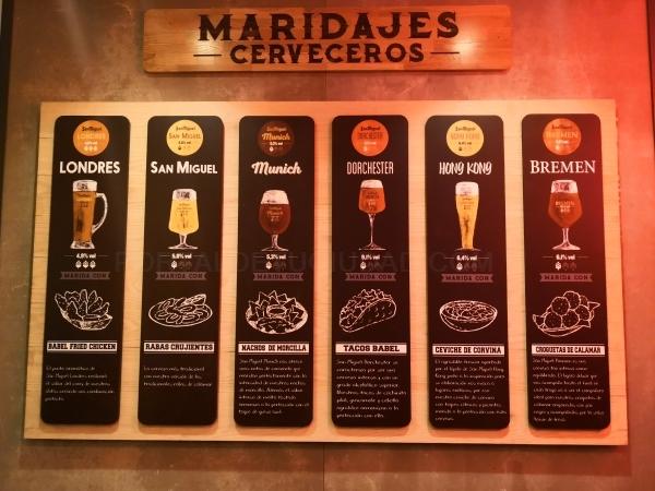 Cervezas en Palencia