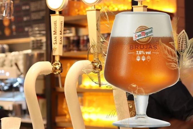 Cervecería en Palencia