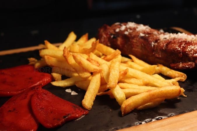 Comer en Palencia