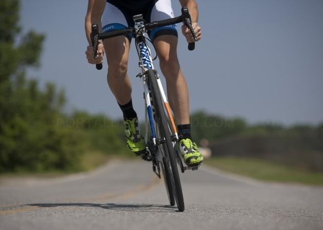 Bicicletas de carretera nuevas en Palencia
